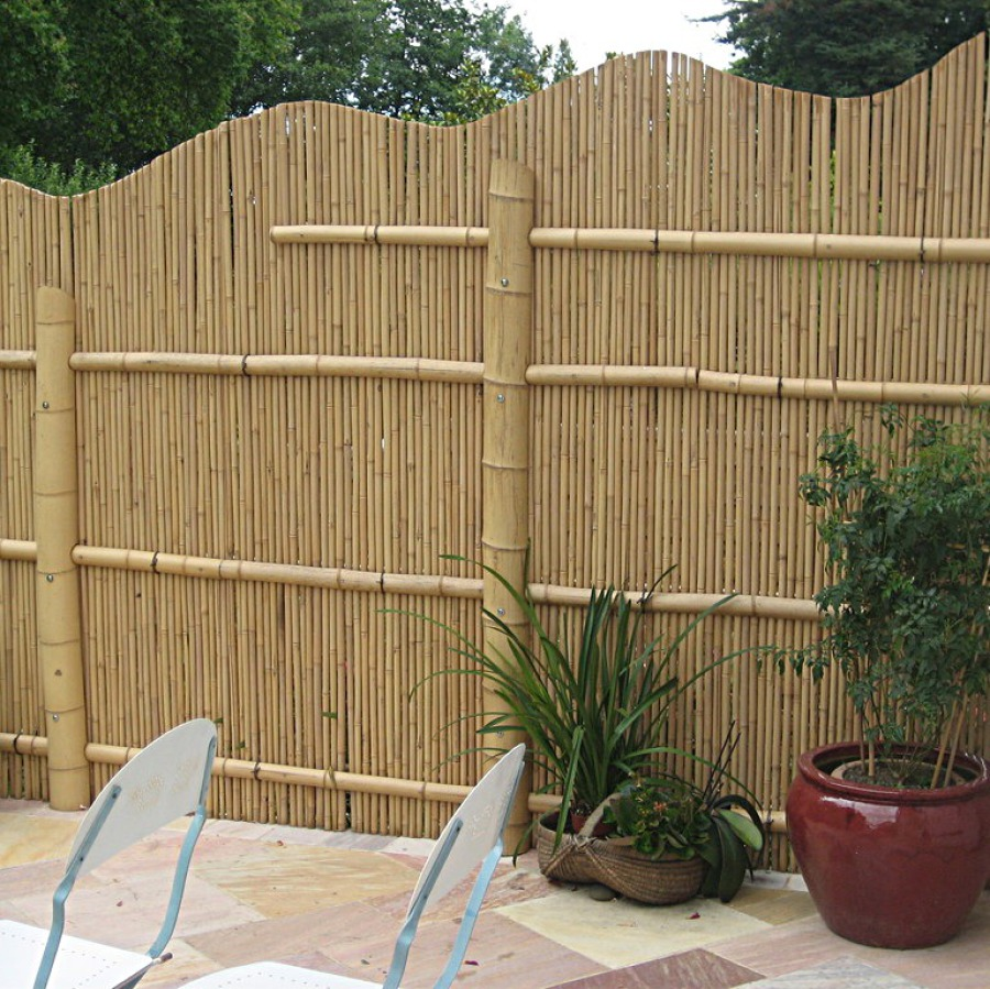 BART - Bambou ART - Aménagements en bambou pour les jardins - bambou ...