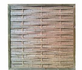 panneau,bambou,jardin,palissade,cloture,barrière,japonais,seiyou